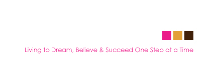 Lady In Balance, LLC - Living to Dream, Believe & Succeed One Step at a Time